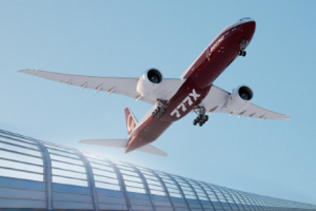 Alcoa to supply landing gear parts for Boeing's 737 Max