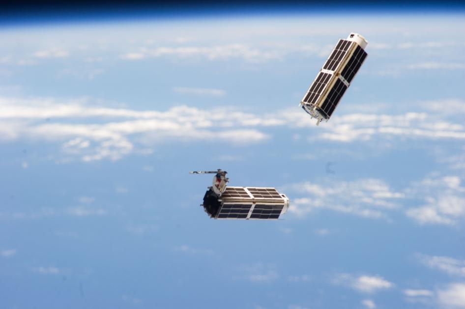 Miniature satellites