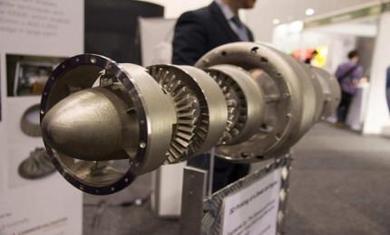 3D print engine-t
