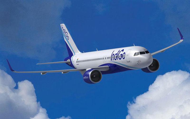 Indigo Airbus deal