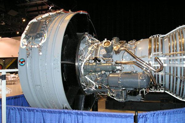 PW4000 112