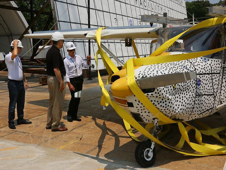 aircraft Cessna