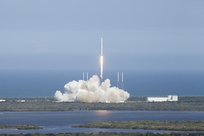 Falcon 9