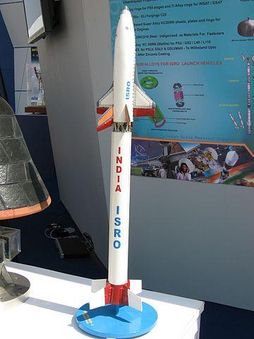 RLV-TD rocket launcher