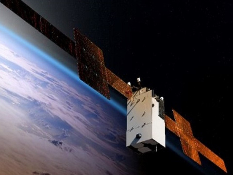 Boeing will build the WGS-11+ satellite at its facility in El Segundo, California, US. Credit: Boeing.
