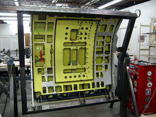 Emteq Aerospace Technology