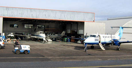 CAM - Aerospace Technology