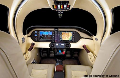 Cessna 350 and 400 - Aerospace Technology