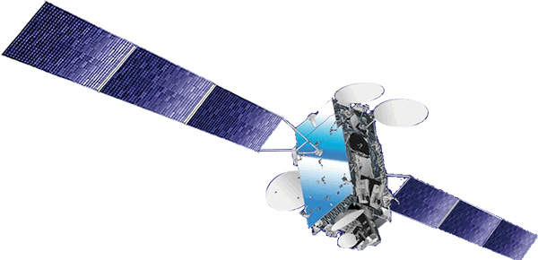 APSTAR 7 is a commercial geostationary communication satellite owned and operated by APT Satellite. Image courtesy of APT Satellite Company Limited.