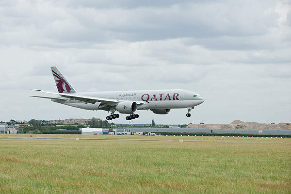 The top 10 longest range airliners in the world