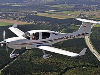 The DA50 in available is two variants – the DA50 SuperStar and the DA50 Magnum (pictured).