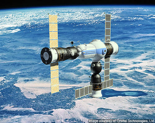The Commercial Space Station will be the first human spaceflight platform for tourists.