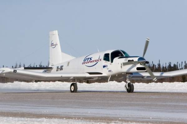 P-750 XSTOL is designed and manufactured by Pacific Aerospace. Image courtesy of Pacific Aerospace.
