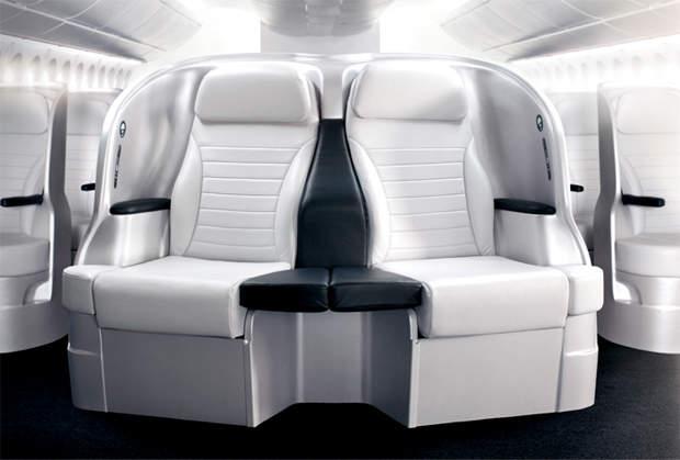 Flight Interiors - Aerospace Technology