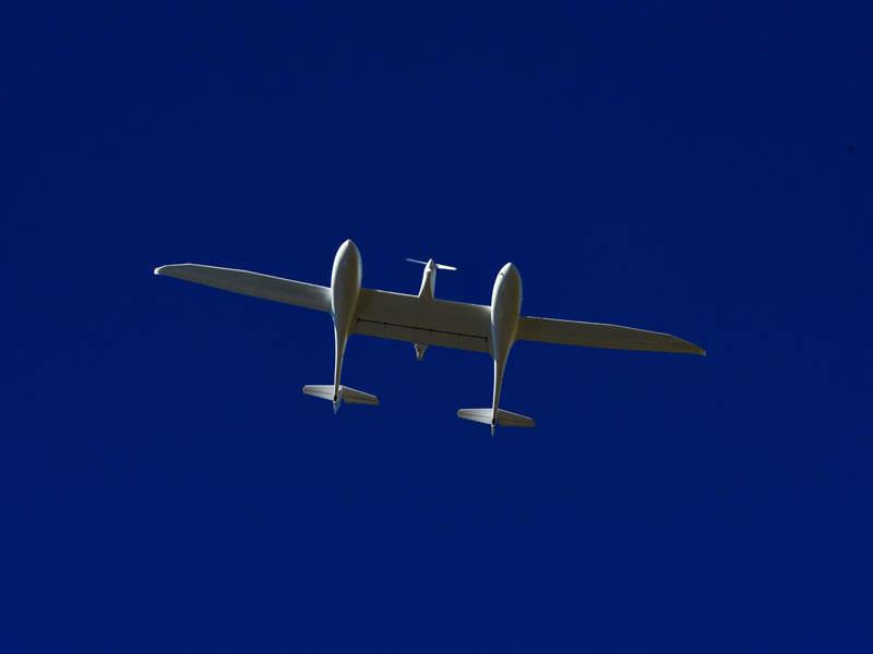 HY4 is an emission-free four-seat passenger aircraft currently under development. Image: courtesy of Deutsches Zentrum für Luft- und Raumfahrt (DLR).