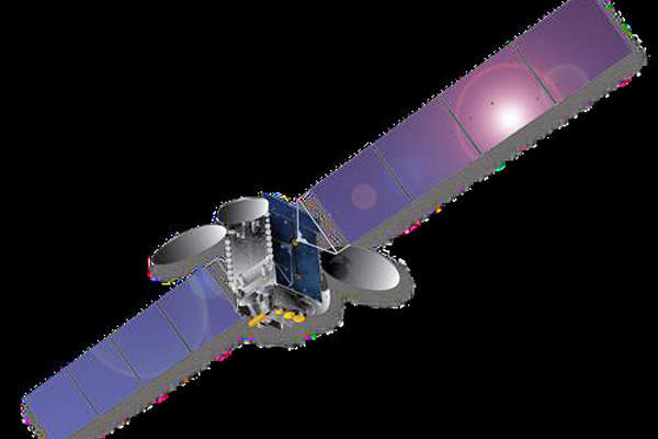 AsiaSat 8 is the fifth telecommunication satellite in the fleet of AsiaSat's in-orbit satellites. Image: courtesy of Asia Satellite Telecommunications Company.