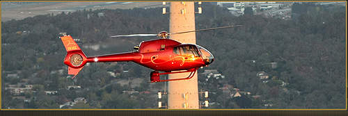 Helicopters Transport Services