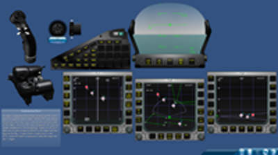 Bespoke Training Systems - Aerospace Technology