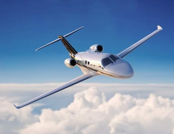Cessna Citation M2 Light Business Jet - Aerospace Technology