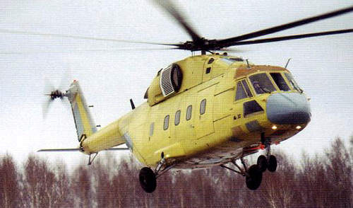 The Mi-38 is capable of fulfilling a variety of missions including utility, heavy lifting and VIP transport. It can fit up to 30 passengers and has an internal payload of 5t and an external payload of 7t.