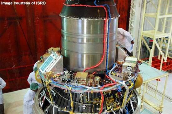 The nanosatellites are designed to test new technologies.