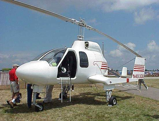 The Hawk 4 is powered by a 420 shp Rolls-Royce Model 250 series gas turbine engine.