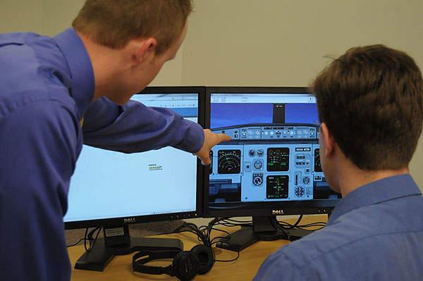 Aerosim - Aerospace Technology