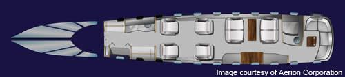 Super Buisness Jet