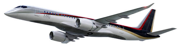 The first order for the twin engine MRJ was placed by Japanese carrier All Nippon Airways (ANA) on 28 March 2008.