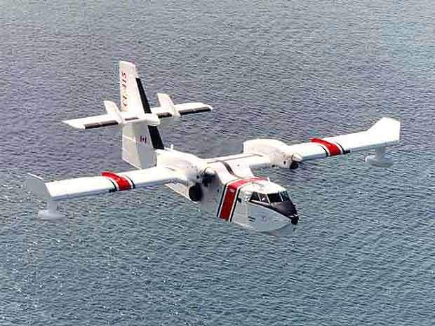 A search and rescue variant.