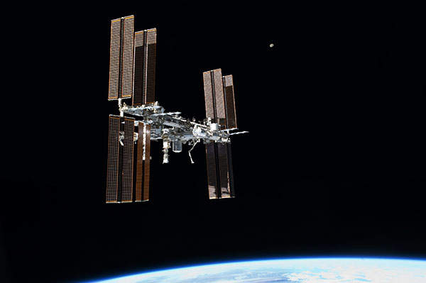 Liberty launch vehicle is expected to start commercial operational flights to the International Space Station (ISS) in 2016.