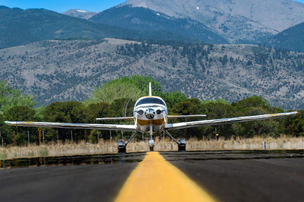 The takeoff distance of Cessna TTx is 1,900ft.