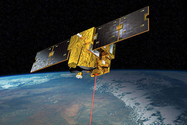 The satellite will be jointly operated by CNES and DLR Space Administration. Image: courtesy of CNES.