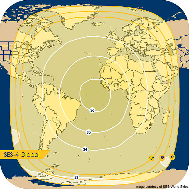 SES-4 global.