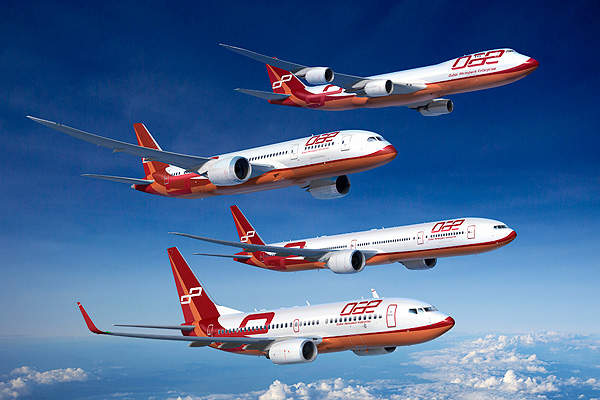 The top 10 longest range airliners in the world - Aerospace Technology