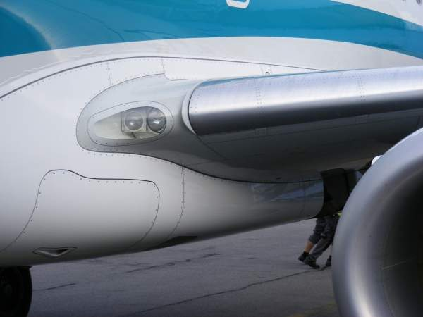 Embraer E-195 Commercial Regional Jet - Aerospace Technology