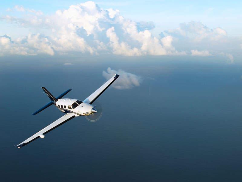 The aircraft has a maximum range of 1,484nm (2,748km). Image: courtesy of Jim Barrett Photography.