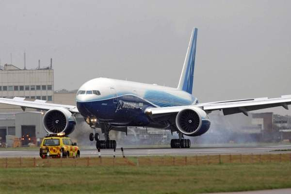 The biggest passenger airplanes in the world - Aerospace Technology