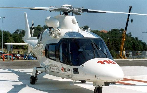 EMS version operated by Elilario Italia.
