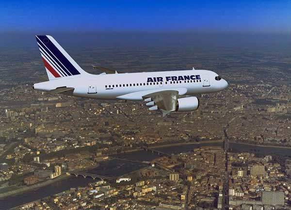Air France was the launch customer for the A318. It had 15 A318 airliners on order.