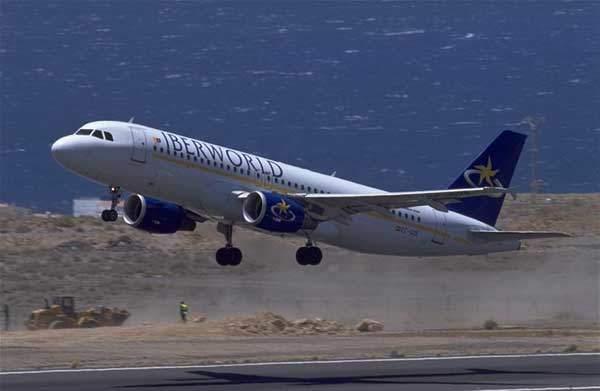 Airbus A320 - Aerospace Technology