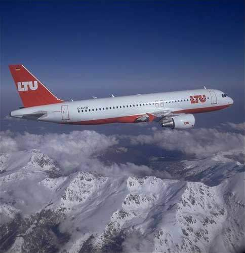 The A320 has range of 4,900km to 5,700km.