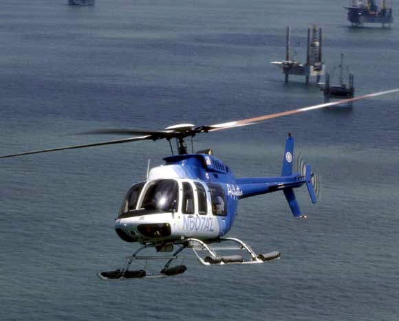 Bell Helicopter delivered the 1,000th 407 aircraft to the Shin-Nihon Helicopter Corporation in June 2010.