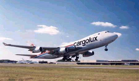 Cargolux, the Luxembourg-based freight carrier, has ordered its 14th Boeing 747-400 freighter.