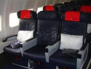 Seat refurbishment