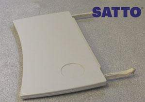 SATTO technology