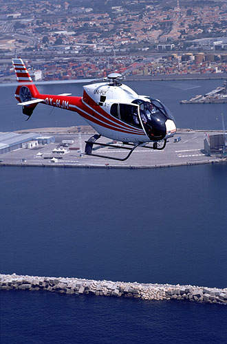The EC120 Colibri, or Hummingbird, entered service in 1998.