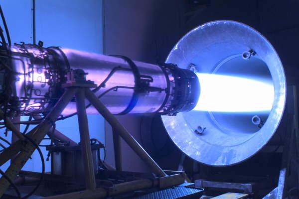 PCB Piezotronics - Aerospace Technology