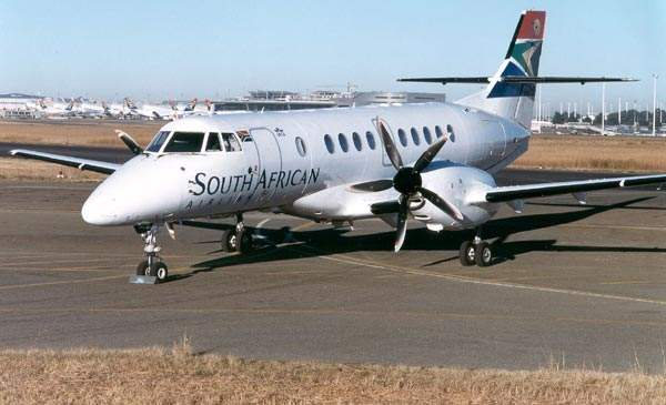 Jetstream 41 aircraft are in service in both 29/30 seat commuter and  a 14 seat corporate shuttle.