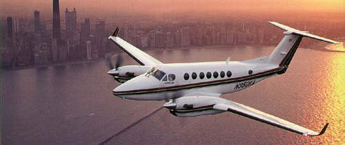 The King Air 350 has been sold for military applications, equipped for special missions, maritime patrol, electronic intelligence and reconnaissance.